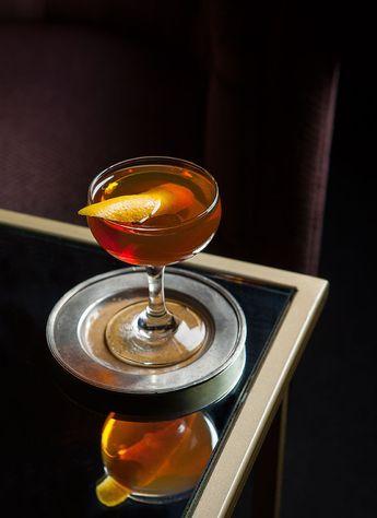 Duboudreau Cocktail