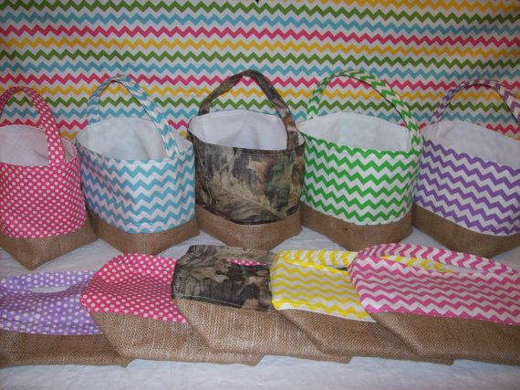 WHOLESALE Easter Baskets/Totes