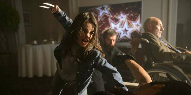 Logan: Wolverine & X-23 Pop Their Claws in New Images