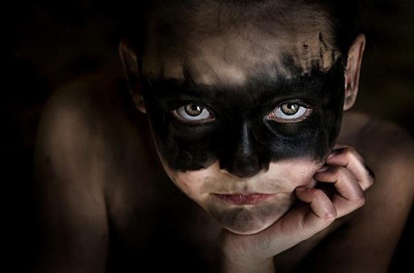 Bat Mask: Faces, Photography Portraits, Inspiration Photography, Child Portraits, Children, Hazel Eye, Portraits Photography, Bats Masks, Photography Inspiration