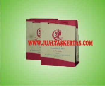 Jual Paper Bag Untuk Kosmetik
