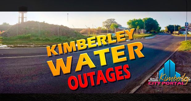 KIMBERLEY WATER OUTAGES 15/03/2017 - http://www.kimberley.org.za/kimberley-water-outages-15032017/?utm_source=PN&utm_medium=Pinterest+History+KImberley.org.za&utm_campaign=NxtScrpt%2Bfrom%2BKimberley+City+Info - UPDATE 15/03/2017 22:20 on areas currently without water and serviced by Newton Reservoir. The Sol Plaatje Waterworks Department is still busy working in Dalham Road. The estimate time of restoration(ETR) has been moved on time after time today and currently the
