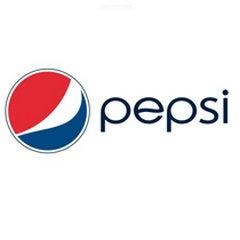 Pepsi Official Logo.