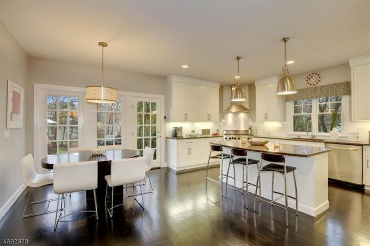 17 best ideas about open concept kitchen on pinterest for Interior design 07078