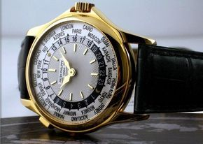 ¿Conoces los relojes más caros del mundo?