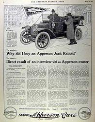 1911 Apperson