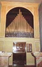parrocchia poasco organo brunelli 1838