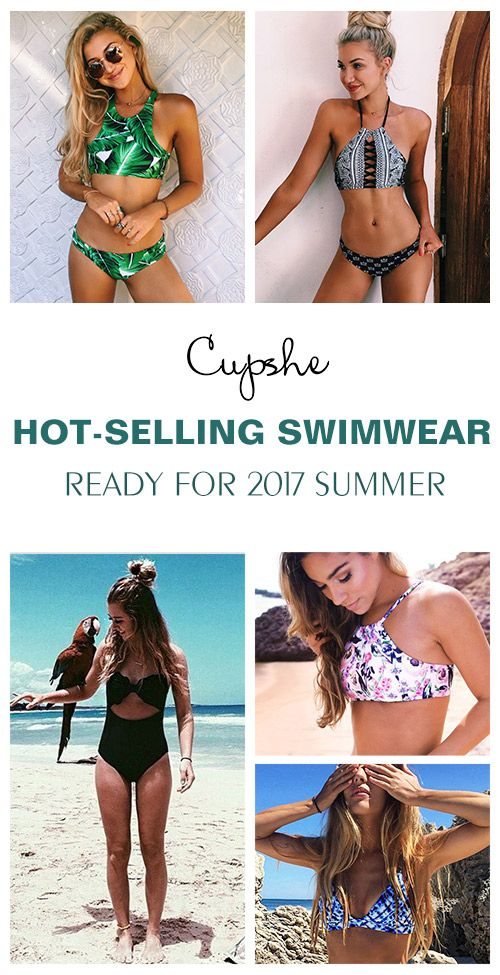 Best Sellers! Free Shipping & Easy Return + Refund! Your search for the most adorable, feminine, simply beautiful bikini is over! Cupshe has the purely classic which is why we all love it! You can find more here at Cupshe.com