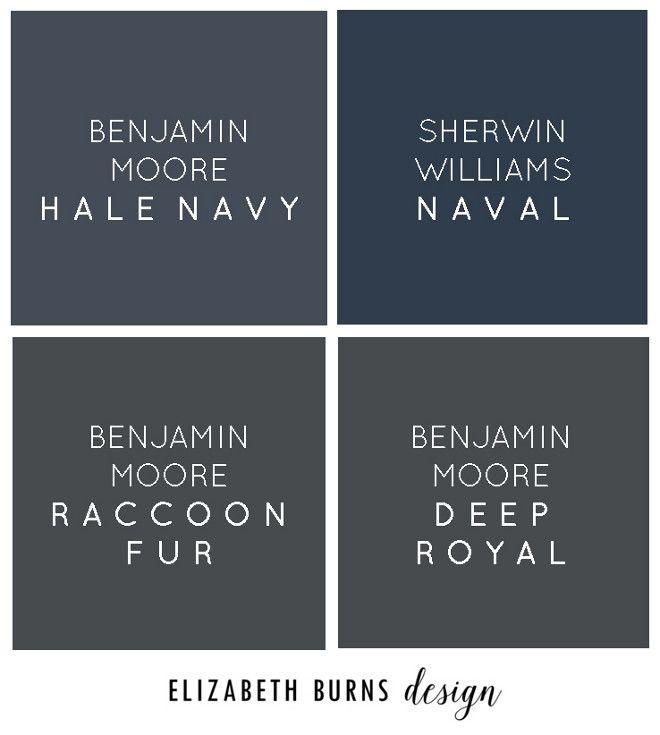 best navy paint colors benjamin moore hale navy sherwin williams naval benjamin moore - Best Benjamin Moore Exterior Paint
