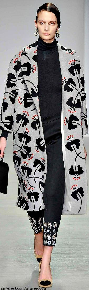 FALL 2014 READY-TO-WEAR Holly Fulton