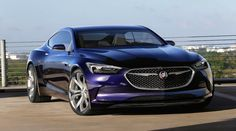 """When we saw the gorgeous Buick's Avista concept at this year's Detroit Auto Show, we had to restrain ourselves from jumping across the hood and driving away with it. """"This sexy Buick could be the ticket to making the aging brand relevant again!"""", we all hoped. Well, it appears our hopes and dreams are crushed."""
