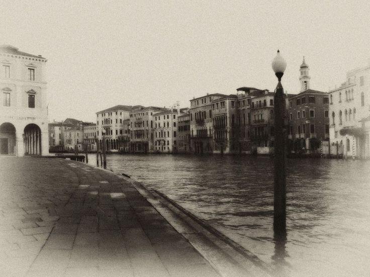 Set of 3 - Fine Art Print 8x10 -  Landscape Series - Timeless Venice
