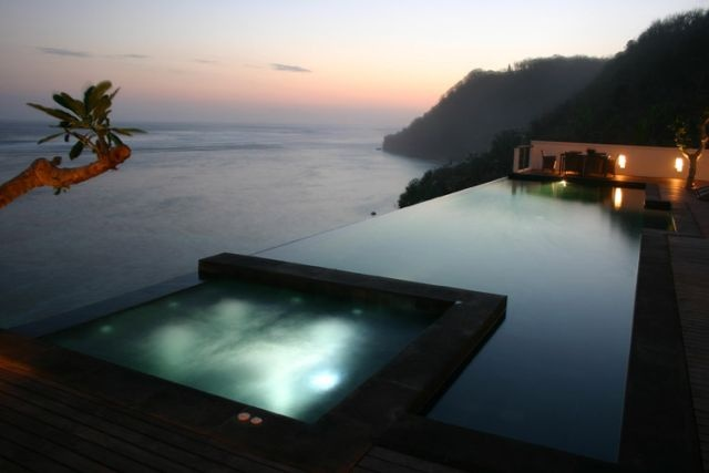 More of Villa OMG in Bali. Don't mind if I do!