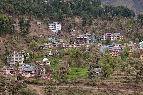 A Month in Dharamsala with a purpose | Yoga and Volunteering in Mcleodganj