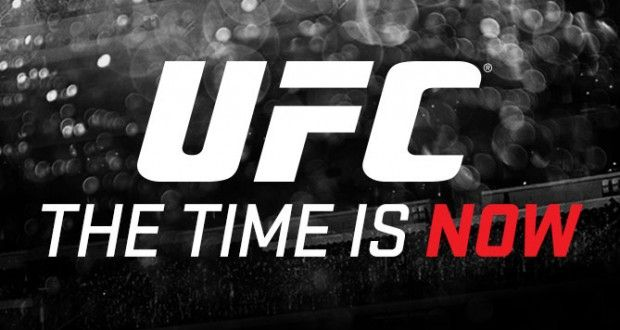 "UFC announces ""The Time is Now"" event and set to unveil 2015 calendar and make a special announcement 