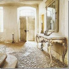 castles crowns and cottages french day dreaming designdoor love the floor for cob house