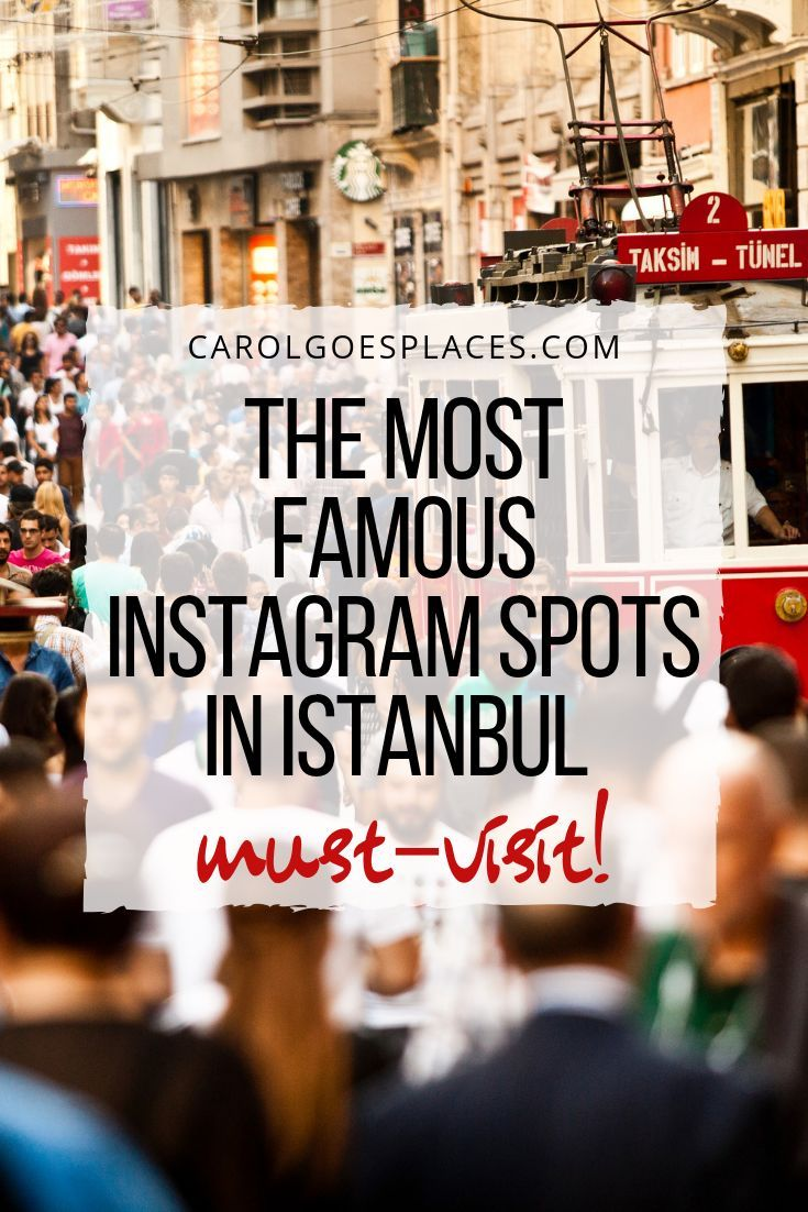 The best places to visit in #istanbul, specially i…