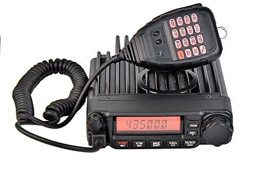 HYS Tm-8600 UHF Mobile Transceiver Amateur Ham Two Way Radio with Dtmf/2 Tone/5 Tone * Find out @ http://www.buyoutdoorgadgets.com/hys-tm-8600-uhf-mobile-transceiver-amateur-ham-two-way-radio-with-dtmf2-tone5-tone/?gh=240616045157