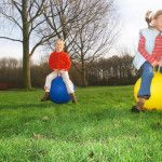 How to Get Your Child to Be More Active