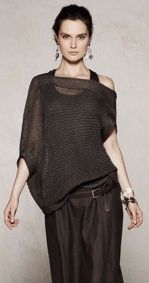 knitted fashion ✤