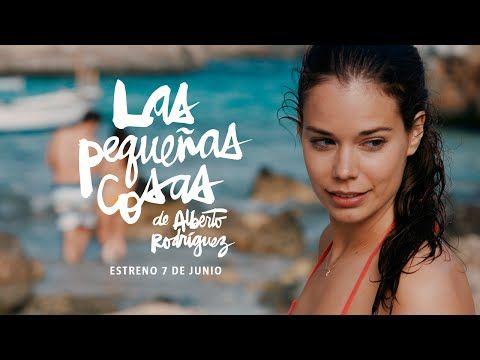 """""""Las pequeñas cosas"""" con Jean Reno y Laia Costa, dirigida por Alberto Rodríguez. Estrella Damm 2016 - YouTube"""