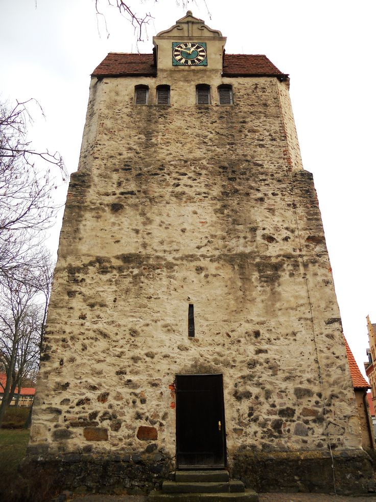 Wetter Landsberg Sachsen Anhalt