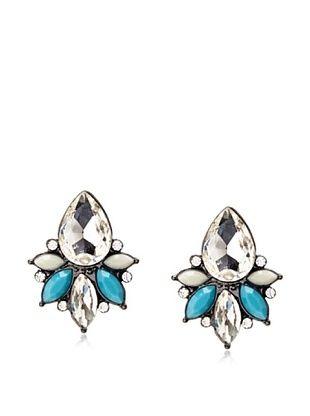 55% OFF Amrita Singh Pondicherry Earrings