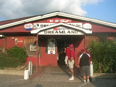 Dreamland Barbeque, Tuscaloosa Alabama