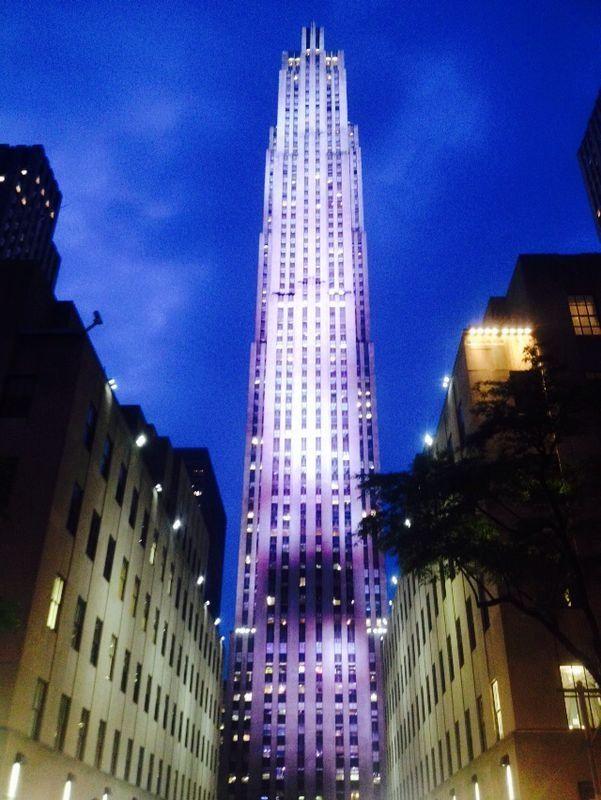 Nueva York!