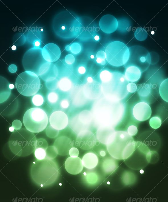Blue fiber optic abstract background.