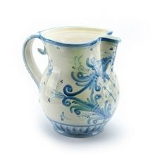 Boccale in ceramica