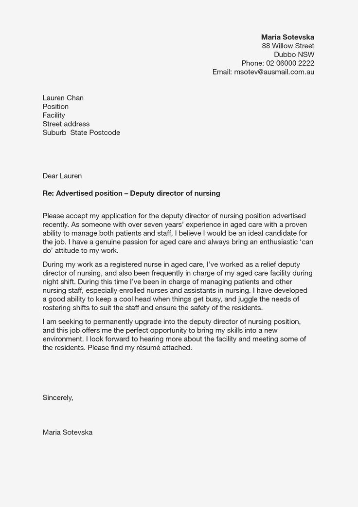 Please Find My Resume Attached Basics A Cover Letter For A Resume Salumguilher Nursing Cover Letter Cover Letter For Resume Resume Cover Letter Examples