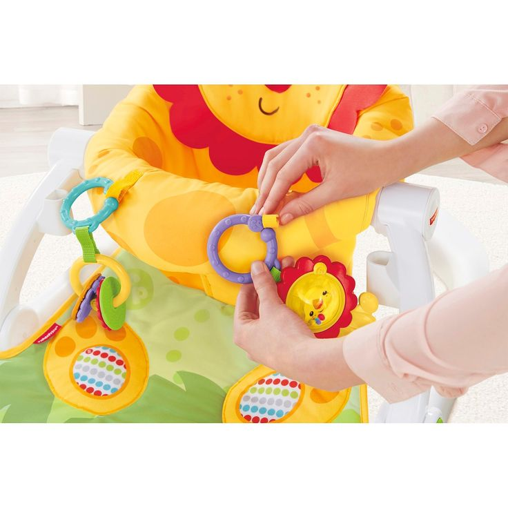 Fisher Price Sit Me Up Floor Seat With Tray Affiliate Sit
