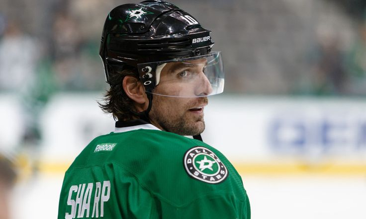 Fantasy Hockey: Patrick Sharp Invaluable for Owners - Patrick Sharp might be 34 years old and he might no longer be with the Chicago Blackhawks, but he is still inestimably valuable in fantasy hockey. Sharp landed with the scorching hot Dallas Stars this season and.....