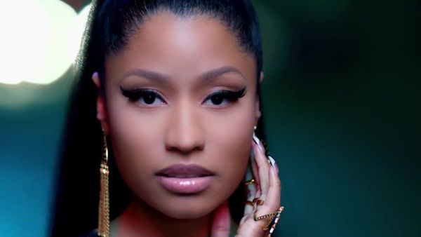 In case you missed it, Nicki Minaj dropped the Vevo premiere of 'The Night Is Still Young' yesterday. Visuals directed by Hannah Lux Davis.