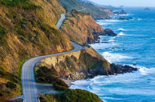 Ultimate Summer Road Trip: San Francisco to Los Angeles|Viator