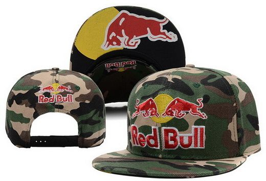 Red Bull Camo Snapback.|only US$20.00 - follow me to pick up couopons.