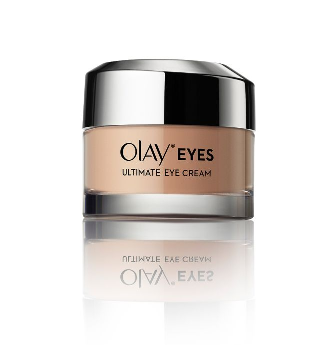 Best Drugstore Skincare Products from People Beauty Awards - Olay Eyes Ultimate Eye Cream