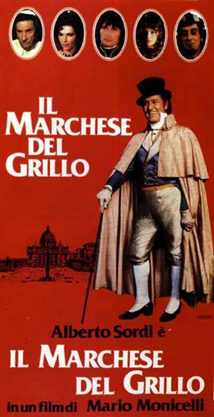 Film del 1981 diretto da Mario Monicelli e interpretato da Alberto Sordi, Paolo Stoppa, Riccardo Billi, Flavio Tucci, Caroline Berg.