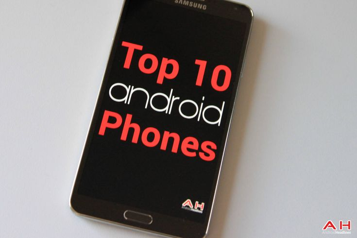 Top 10 Best Android Smartphones Buyers Guide: January 2015 Edition #Android #CES2016 #Google