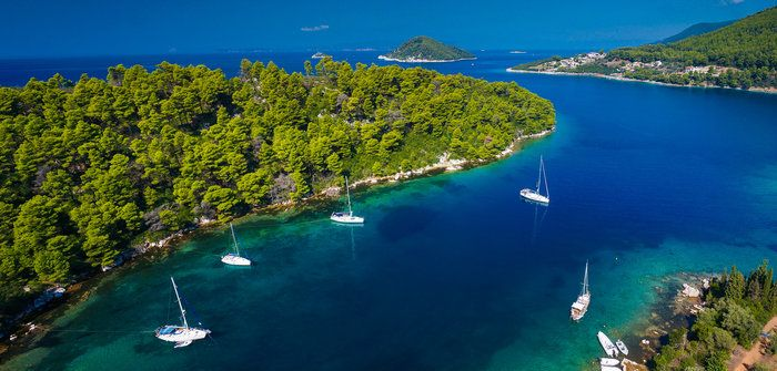 diaforetiko.gr : Telegraph: Αυτά είναι τα 19 καλύτερα ελληνικά νησιά! Δεκαεννέα μικροί παράδεισοι…Σκόπελος