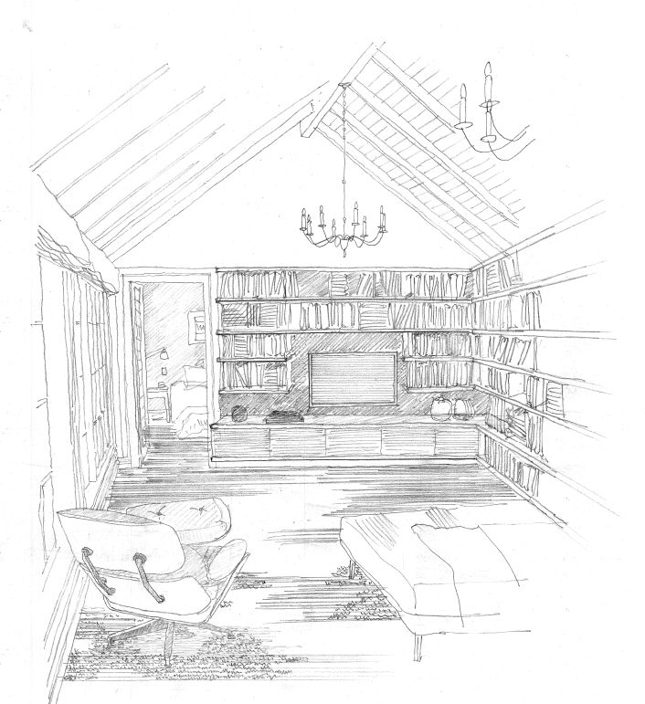 Burwood Library
