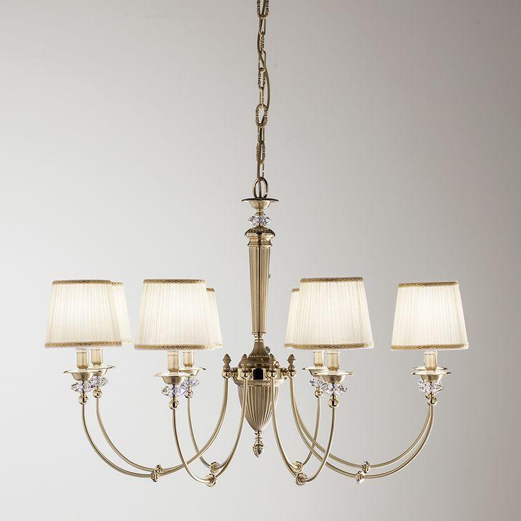 Classic, a classic pendant lamp - #zonca #zoncalighting