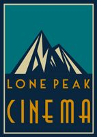 Ever try fresh cracked Black Pepper on your popcorn? @lonepeakcinema is a great place to give it a go! Logo design by Vegacreations.