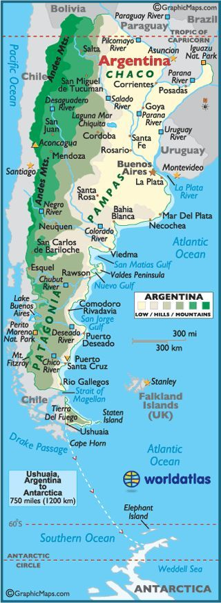 Best Argentina Geography Ideas On Pinterest Patagonia - Argentina rainfall map