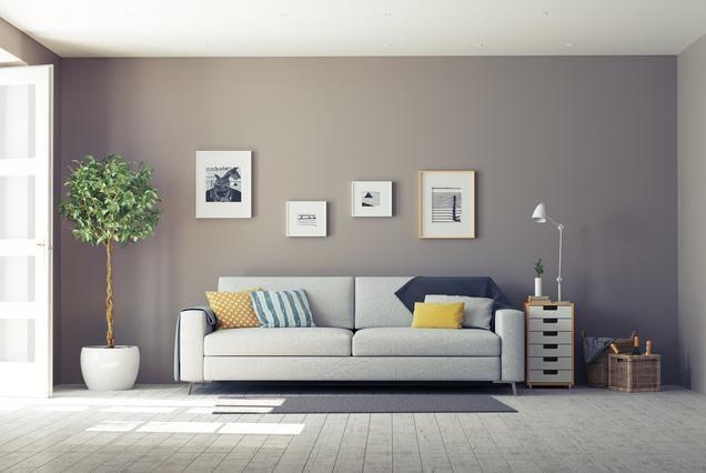 Συμβουλές για μίνιμαλ & μοντέρνα διακόσμηση τοίχου