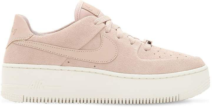 air force 1 nike platform