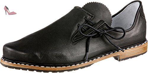 Meindl Homme Loisirs Chaussures - - noir/marron, 47 EU - Chaussures meindl (*Partner-Link)