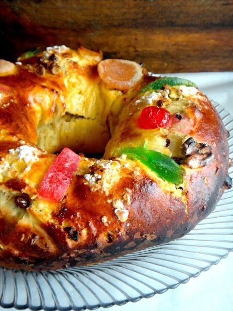 Bolo-rei #delicious #Portugal