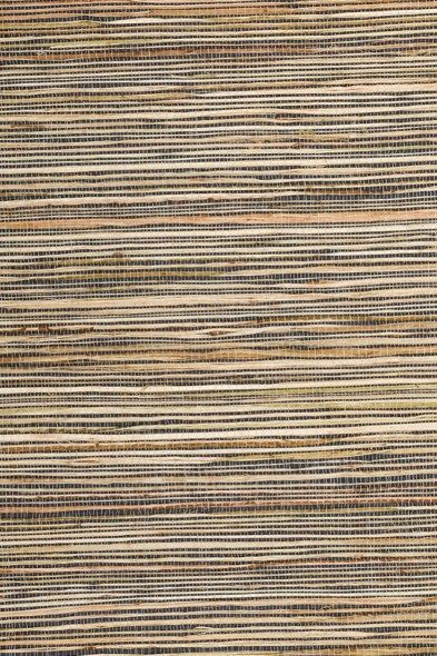 Bamboo Natural Wallpaper  Boyd Blue